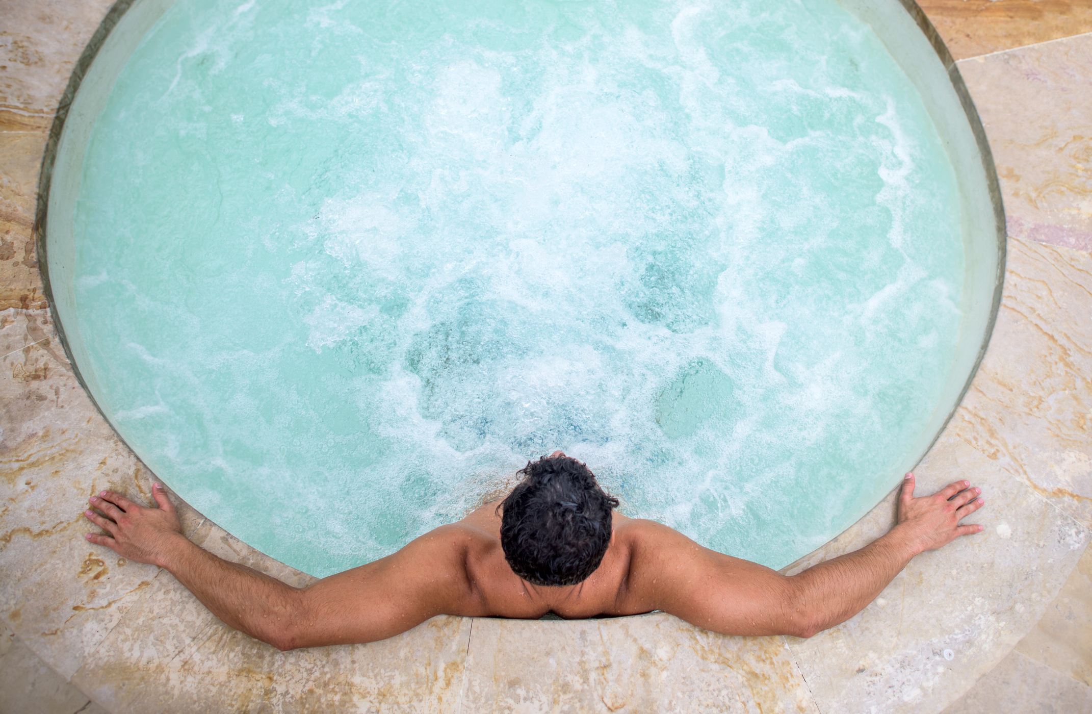Bubble Up: Hotels with Jacuzzis in the UK