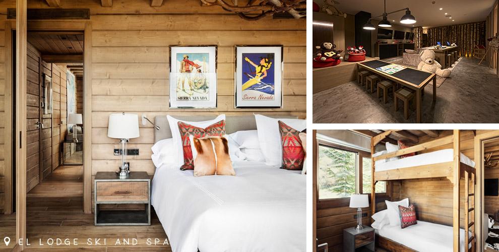 El Lodge Ski and Spa