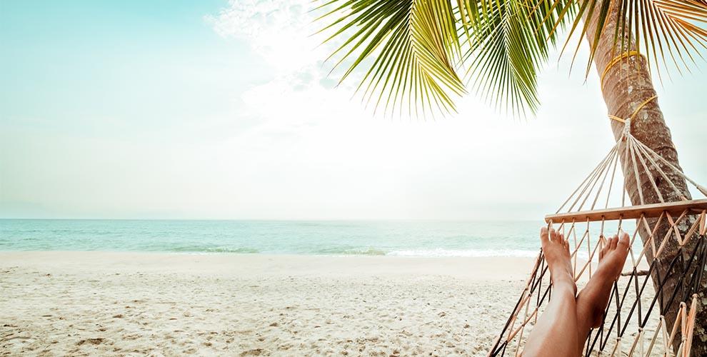 Vitamin Sea: Five dreamy island destinations made for winter sun escapes