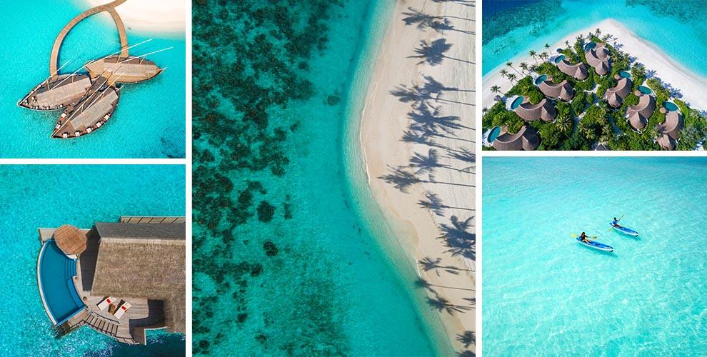 Milaidhoo, Maldives