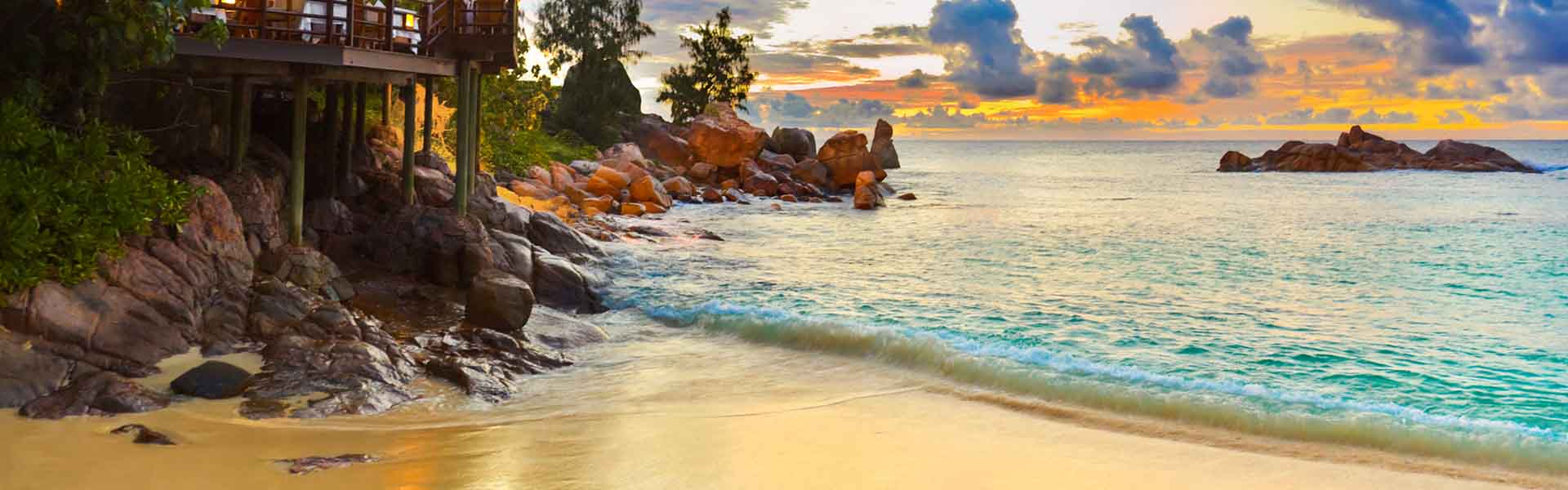 5 little-known Caribbean islands
